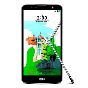 LG Stylus 2 Plus Dual SIM Mobile Phone