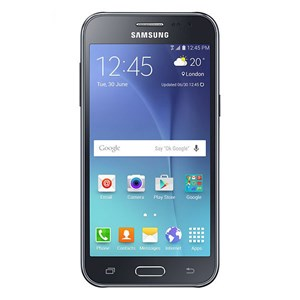 Samsung Galaxy J2 SM-J200F/DS 4G Dual SIM Mobile Phone