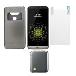 LG G5 SE H845 Cam Plus Bundle Dual SIM Mobile Phone