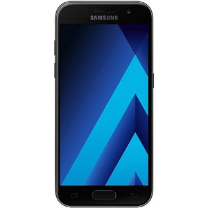 Samsung Galaxy A7 (2017) Dual SIM Mobile Phone