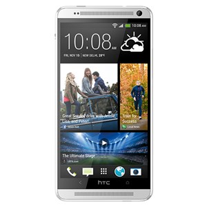 HTC One - 4G Mobile Phone