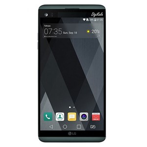 LG V20 H990ds Dual SIM Mobile Phone