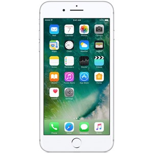 Apple iPhone 7 Plus Mobile Phone - 256GB