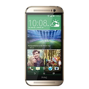 HTC One M8 - 32GB Mobile Phone