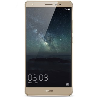 Huawei Mate S Dual SIM - 64GB Mobile Phone
