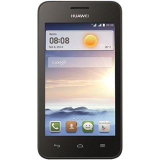Huawei Ascend Y330 Dual SIM Mobile Phone