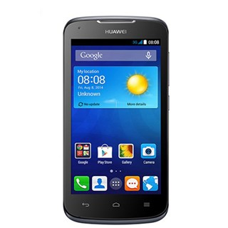 Huawei Ascend Y520 Dual SIM Mobile Phone