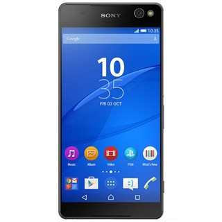 Sony Xperia C5 Ultra Dual SIM Mobile Phone