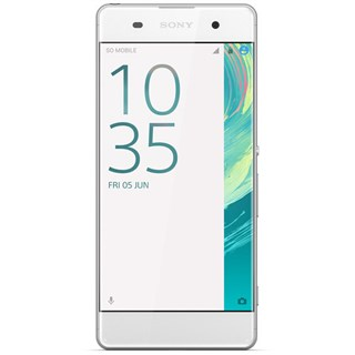 Sony Xperia XA Dual SIM Mobile Phone - 16GB