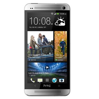 HTC One Dual SIM-16GB Mobile Phone