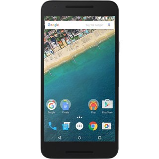 LG Nexus 5X -16GB Mobile Phone