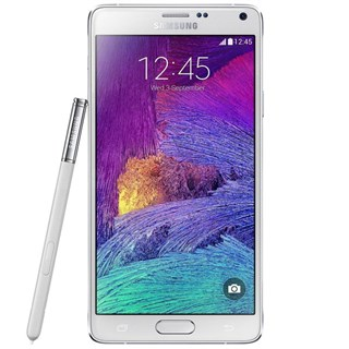 Samsung Galaxy Note 4 N910H 32GB Limited Edition Pack Mobile Phone
